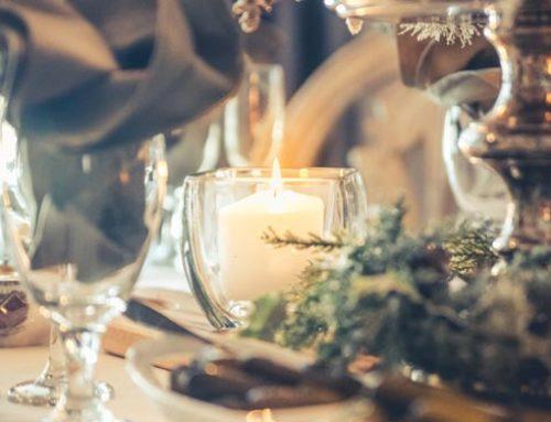 Lekker eten met Kerst en Oud & Nieuw!